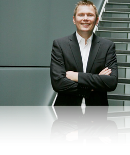 Daniel Klarkowski, Founder and CEO